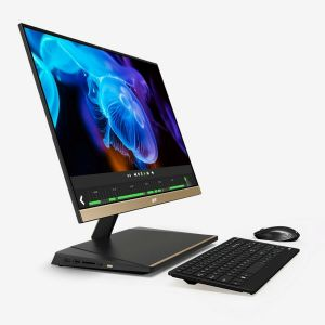 "Acer Aspire S24-880 All-In-One 23.8"" PC Core i5 8GB 1TB Windows 10 DQ.BA9EK.001"