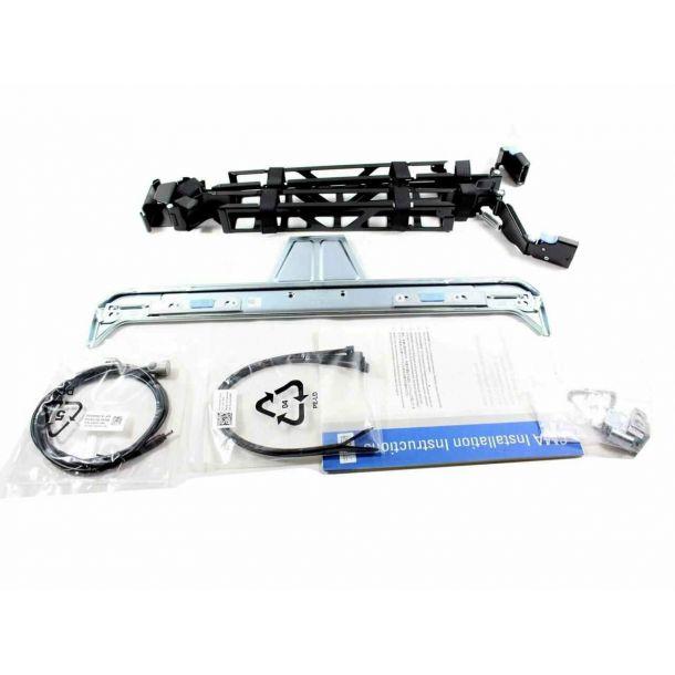 Dell 2J1CF 1U Server Cable Management Arm 770-BBIE PowerEdge R430 R440 R630 R640