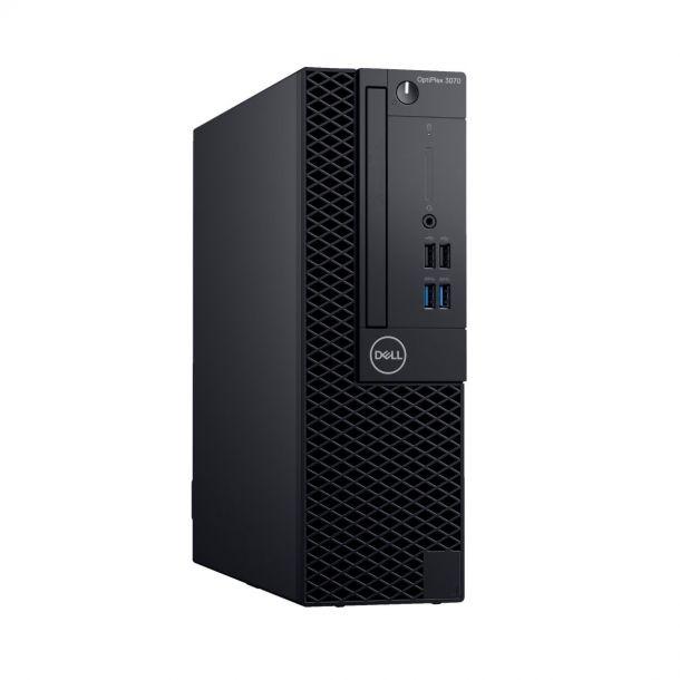 Dell Optiplex 3070 SFF Desktop PC Pentium G5420 8GB RAM 256GB SSD Windows 10 Pro