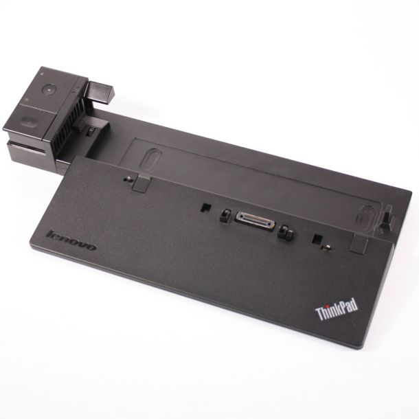 Lenovo Thinkpad Pro Dock T440 T550 T560 X240 X250 Laptop Docking Station 40A1 (NO Key, NO PSU)
