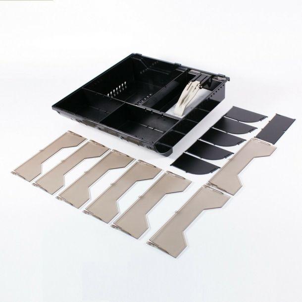 Toshiba 46N4404 Compact ePOS Cash Drawer Insert/Divider (IBM 10H3331) 6140FC4408