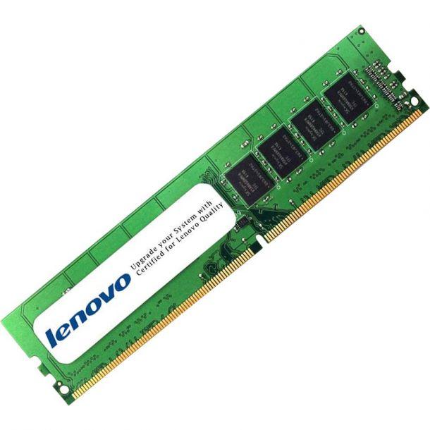 Lenovo 8GB DDR4 2400MHz non-ECC UDIMM Desktop Memory RAM (1x8GB) 4X70M60572