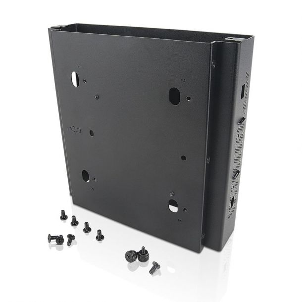 Lenovo ThinkCentre Tiny Sandwich Kit II VESA Desktop Mount 4XH0N04098 / 03X7426
