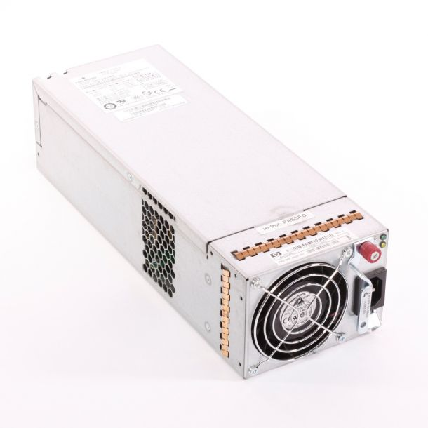 HP / Emerson 592267-001 573W PSU Power Supply 7001540-J000 for StorageWorks MSA2000