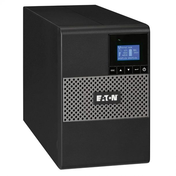 Eaton 5P 1150i Tower UPS 1150VA Backup Battery Power Supply 770 Watt 5P1150i
