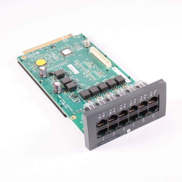 Avaya 700417330 DS8 Extension Card For IP Office 500 IP500 DGTL STA 8 PCS04 M109-8