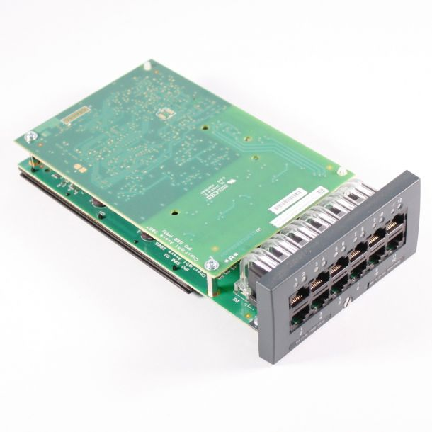 Avaya 700417330 DS8 Card + 700417439 Universal PRI E1 Card For IP Office 500