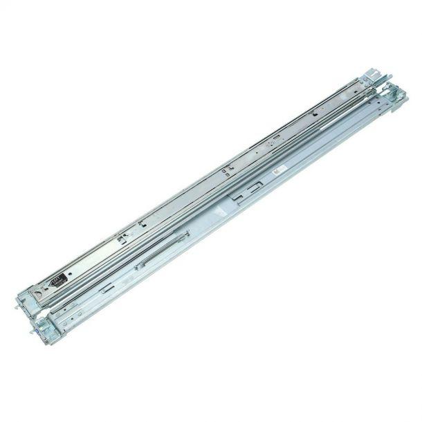 Dell Ready Rails II 1U Rack Kit A7 PowerEdge R320 R420 R620 R330 R430 R630 81WCD