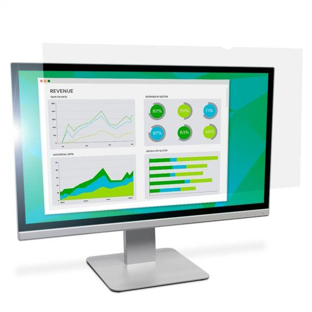 """3M AGMDE002 23.8"""" Anti-Glare Screen Filter for Dell Optiplex 7440 & 7450 AIO PCs"""