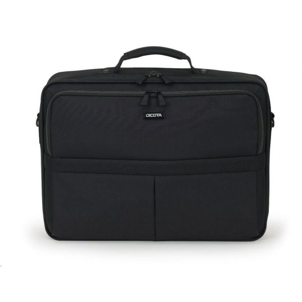 Dicota D31432 Multi SCALE 15-17.3 Notebook Carrying Case Laptop Bag 17.3""