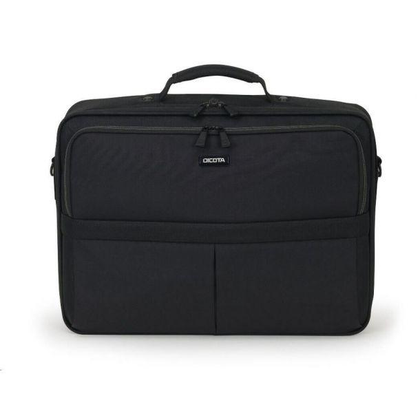 "Dicota D31432 Multi SCALE 15-17.3 Notebook Carrying Case Laptop Bag 17.3"""