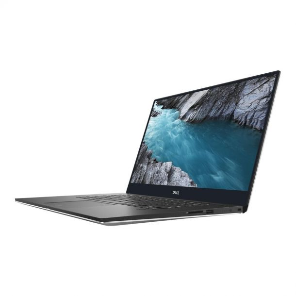 "Dell XPS 15 7590 15.6"" Laptop Core i5-9300H, 8GB, 512GB SSD, GTX1650, Full HD IPS"