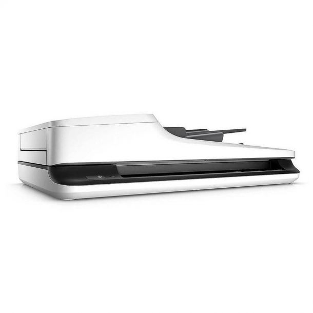 HP ScanJet Pro 2500 f1 A4 Duplex Flatbed Document Scanner with ADF L2747A