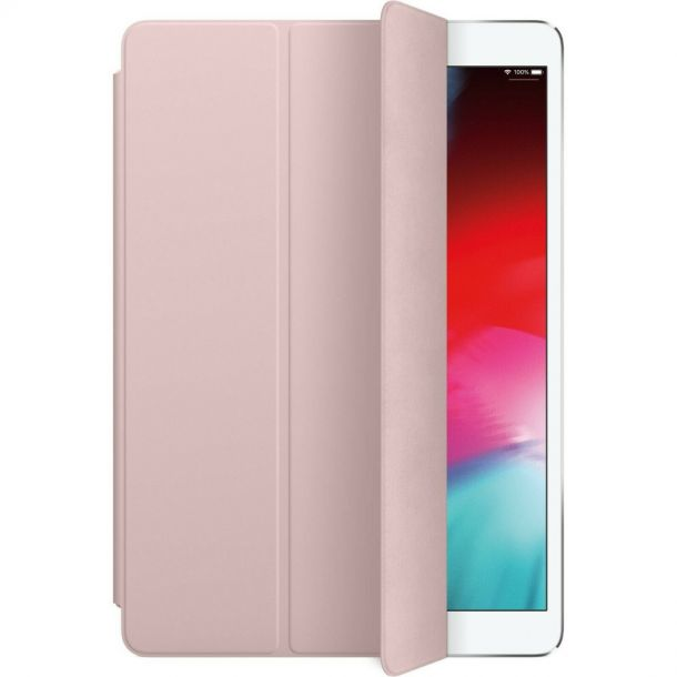 "Apple iPad Pro 10.5"" Smart Cover Pink Sand 10.5 Inch MU7R2ZM/A"