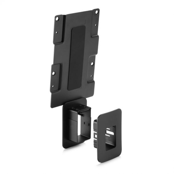 HP Mini PC / Thin Client Mounting Bracket for Elite / Z Display Monitors N6N00AA