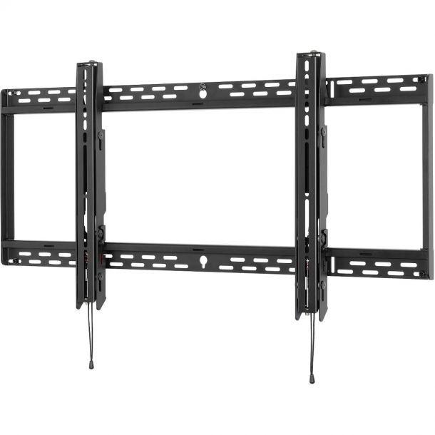 Peerless SmartMount Heavy Duty Extra Large TV Display Mount Flat to Wall SF670P