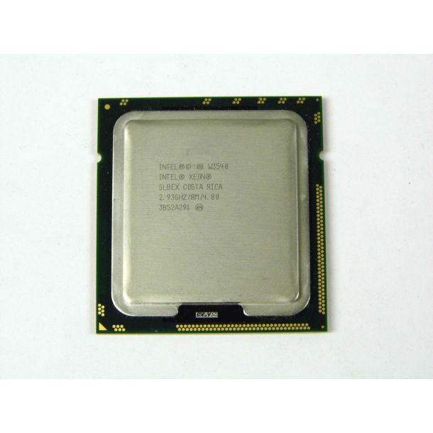 Intel Xeon W3540 4-Core 2.93GHz Server Workstation CPU Processor LGA1366 SLBEX