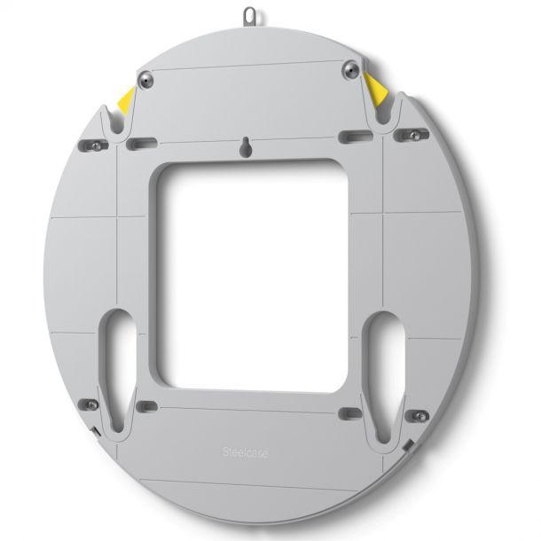 Steelcase Roam Wall Mount Bracket for Microsoft Surface Hub 2S STPM1WALLMT