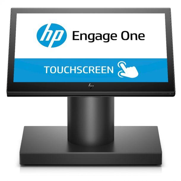 "HP Engage One 141 AIO ePOS System 14"" Touchscreen W10 Ent Y6A77EA (ElitePOS G1)"