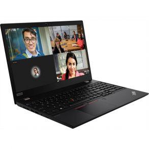 "Lenovo ThinkPad T15 Gen 1 15.6"" Laptop Core i7-10510U, 16GB RAM, 512GB SSD, Geforce MX330 Gfx, 20S60069UK"