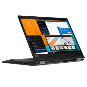 "Lenovo ThinkPad X13 Yoga 13.3"" Convertible Laptop Core i5-10210U, 8GB, 256GB 20SX0040UK"