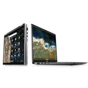 """Dell Latitude 7410 2-In-1 Chrome O/S 14"""" Touchscreen Chromebook Core i7-10610U, 16GB, 256GB, 210-AWNH"""