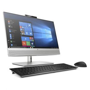 """HP EliteOne 800 G6 23.8"""" (24"""") All in One Touchscreen PC Core i5-10500 8GB 256GB 219B6ET"""