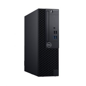 Dell Optiplex 3070 SFF Desktop PC Pentium G5420 8GB RAM 256GB SSD Windows 10 Pro