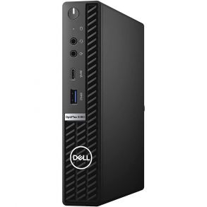Dell Optiplex 5080 Micro PC Core i5-10600T, 8GB RAM, 512GB SSD, WiFi, Windows 10, 36N42