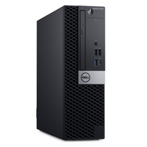 Dell Optiplex 5070 SFF Desktop PC Core i7-9700, 8GB, 512GB SSD, Windows 10 DVDRW