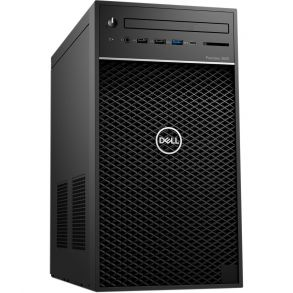 Dell Precision 3630 Tower Workstation PC Core i7-8700 16GB 256GB nVidia GeForce RTX 2080
