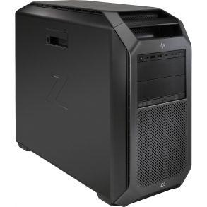 HP Z8 G4 Workstation PC Xeon 4112, 64GB, 3x 256GB SSD, Quadro P1000, Z3Z16AV
